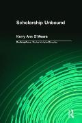 Scholarship Unbound (Clay's Library of Health and the Environment)