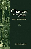 Multicultural Middle Ages #1: Chaucer and the Jews