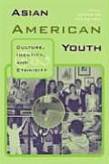 Asian American Youth : Culture, Identity and Ethnicit (04 Edition)