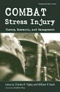 Combat Stress Injury