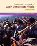 Handbook of Latin American Music, Second Edition