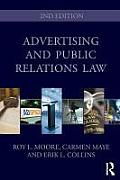 Advertising & Public Relations Law
