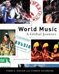 World Music: A Global Journey Cover