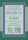 People In Crisis Clinical & Diversity Perspectives