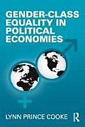 Gender-class Equality in Political Economies (11 Edition) Cover