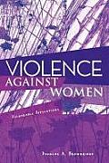 Violence Against Women: Vulnerable Populations (09 Edition)