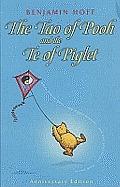 Tao of Pooh & the Te of Piglet