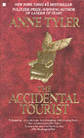 The Accidental Tourist Cover