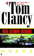 Red Storm Rising (86 Edition) Cover