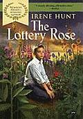 The Lottery Rose Cover