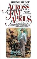 Across Five Aprils Cover