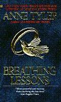 Breathing Lessons Cover