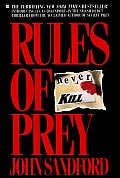 Rules of Prey Cover