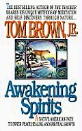 Awakening Spirits (Religion and Spirituality) Cover