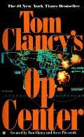 Tom Clancy's Op Center #01: Tom Clancy's Op-Center