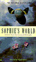 Sophie's World: A Novel about the History of Philosophy Cover