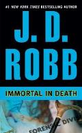 Immortal in Death Cover