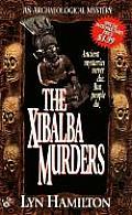 Xibalba Murders