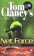 Net Force 01 Virtual Vandals