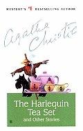 Harlequin Tea Set & Other Stories