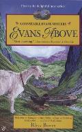 Evans Above (Constable Evan Evans Mysteries)