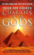 Chariots Of The Gods Unsolved Mysteries