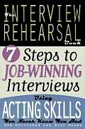Interview Rehearsal Book 7 Steps To Jo
