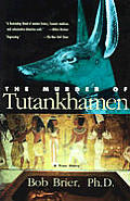 Murder of Tutankhamen a True Story Cover