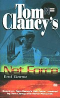 End Game Tom Clancys Net Force Series
