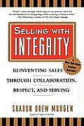 Selling With Integrity