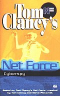 Net Force 07 Cyberspy