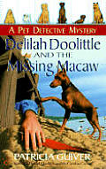 Delilah Doolittle & The Missing Macaw
