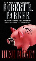 Hush Money (Spenser Mysteries)