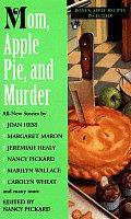 Mom Apple Pie & Murder