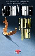 Sleeping Bones: A Kate Delafield Mystery (Kate Delafield Mysteries)