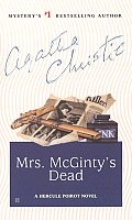 Mrs McGintys Dead A Hercule Poirot Novel
