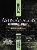 Scorpio Astroanalysis Updated