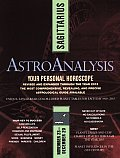 Sagittarius Astroanalysis Updated