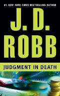 Judgment in Death Cover