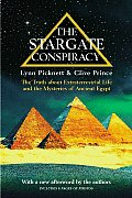 The Stargate Conspiracy: The Truth about Extraterrestrial Life and the Mysteries of a Cover