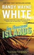 Ten Thousand Islands Cover