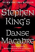 Stephen King's Danse Macabre Cover