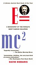 E=mc2: A Biography of the World's Most Famous Equation Cover