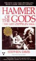 Hammer of the Gods Led Zeppelin
