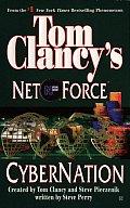 Cybernation Tom Clancys Net Force 6