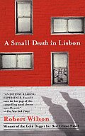 A Small Death in Lisbon Cover