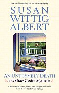 Unthymely Death & Other Garden Mysteries