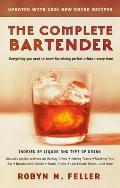 Complete Bartender