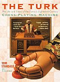 Turk Chess Playing Machine Cover