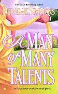 Man Of Many Talents
